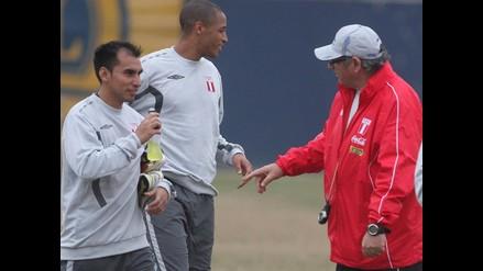 Perú descendió un puesto en ranking de la FIFA