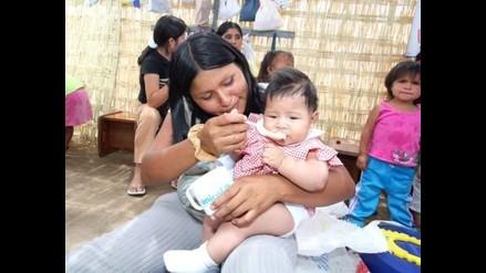 Una dieta balanceada: La mejor forma de prevenir la anemia infantil