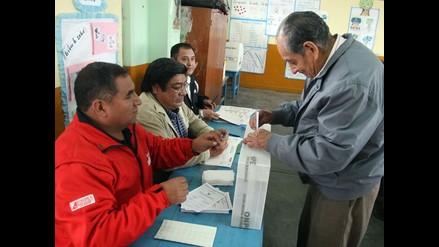Candidatos a la alcaldía de San Isidro exponen sus propuestas