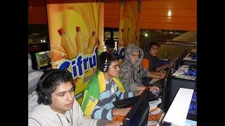 Se inició la segunda jornada del Torneo Nacional de Videojuegos