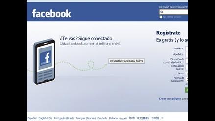 Crean aplicación que califica tu privacidad en Facebook