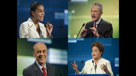 Candidata oficialista de  Brasil se acerca al triunfo según encuesta