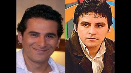 Germán Loero y Juan Francisco Escobar se agarran a golpes en la Teletón