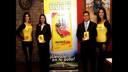 Páginas Amarillas- Yell Perú lanza novedosa guía informativa