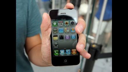 Apple solicita una patente para evitar el