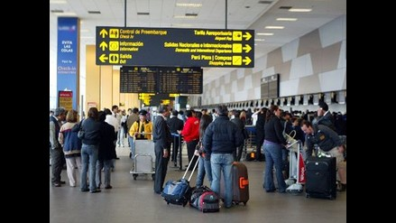 MTC: El 40% de los que suben a un avión en Perú usan boleto económico