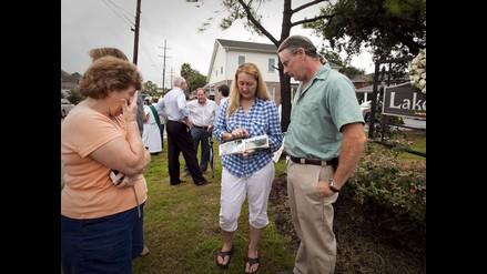 Nueva Orleans celebra su capacidad de recuperación después de Katrina
