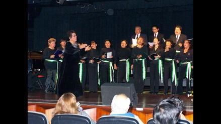 XII Festival de Coros-VII Internacional