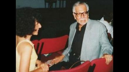 Juan Rivera Saavedra cumple 80 años