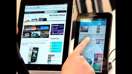 Samsung presenta en la IFA su tableta ´GalaxyTab´