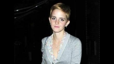 Emma Watson: Harry Potter no vende sexo como Crepúsculo