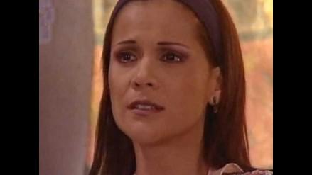 Mónica Sánchez no quiere hablar de su supuesta crisis matrimonial