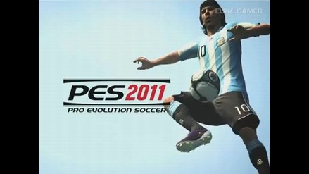 Confirmados Universitario, Alianza Lima y Juan Aurich en PES 2011