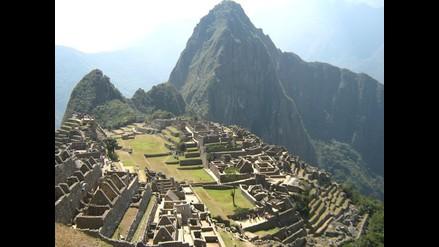 Realizarán estudio para limitar número de visitantes en Machu Picchu