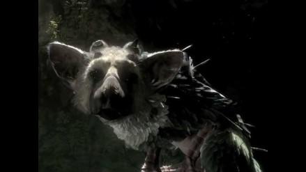 The Last Guardian sí estará presente en el Tokyo Game Show