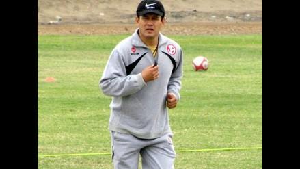 Juan Reynoso asegura que el Sport Boys es fuerte a pesar de problemas