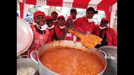PPK: Feria Mistura aumenta la autoestima nacional