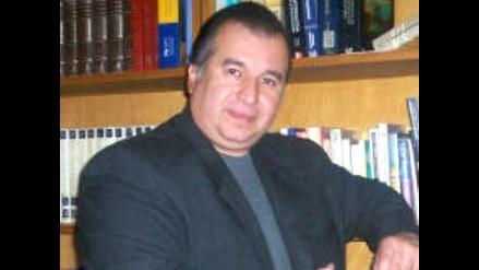 Escritor peruano logra primer premio en Caminos de la Libertad 2010