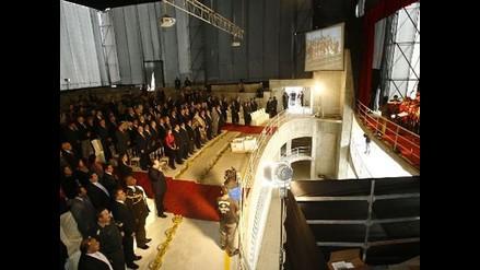 Gran Teatro Nacional cuesta US$100 millones, estiman