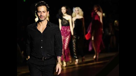 De lujo: Vea la nueva colección de Marc Jacobs