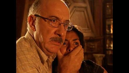 Augusto Tamayo estrena en octubre su nueva película La vigilia