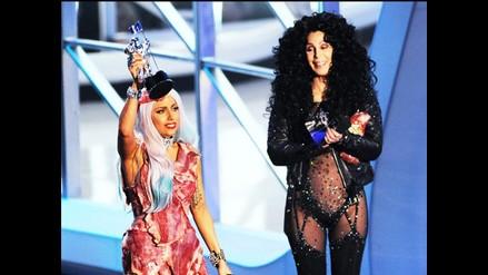 Lady Gaga Defiende Su Vestido No Soy Un Trozo De Carne