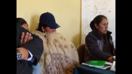 Se traga chip del celular para encubrir red de narcotráfico en Puno