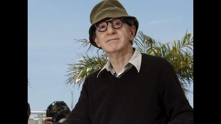 Woody Allen a favor del centro islámico cerca de zona cero de Nueva York