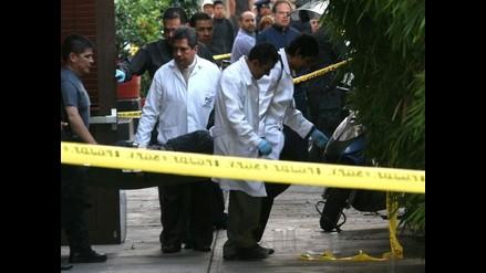 Ex policía se suicida tras perder 45 kilogramos