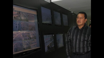 Candidato Félix Moreno expone sus propuestas por la Región Callao