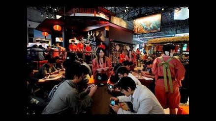Tokyo Game Show, la mayor feria de videojuegos del mundo