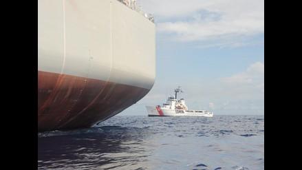 Argentina agradece a Uruguay haber negado entrada a buque británico