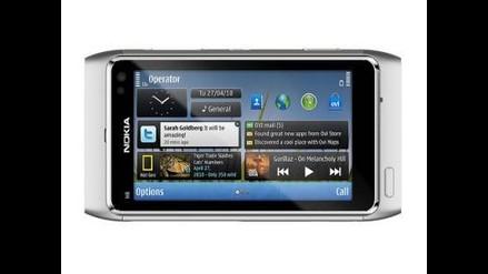 Nokia N8 saldrá a la venta en octubre