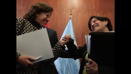 Lourdes Flores y Susana Villarán bailarán en El Gran Show