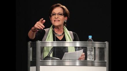 Susana Villarán: No queremos municipalizar a la Policía Nacional