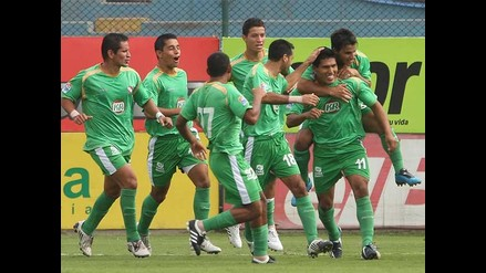 CNI remonta y vence 2-1 a Total Chalaco en Iquitos