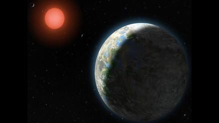 Descubren el primer planeta habitable fuera del Sistema Solar