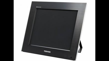 Toshiba lanzará televisores 3D libre de uso de lentes