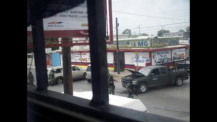 Asesinan a una familia en México DF por posible ajuste de cuentas