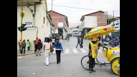 Temperatura en Cusco supera los 27 grados centígrados