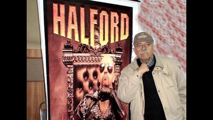 Gerardo Manuel: Judas Priest es una de las mejores del heavy metal