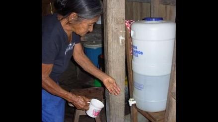 Defensoría del Pueblo insta a priorizar obras de agua potable en zonas rurales