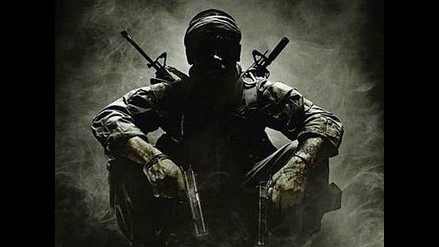 Call of Duty: Black Ops rompe récords de reservas