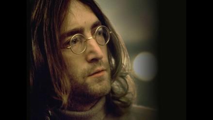 John Lennon: fans le rinden homenaje en el Parque Central de Nueva York
