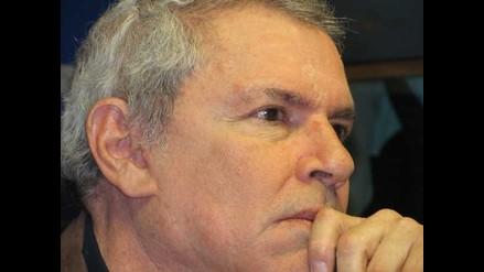 Castañeda calcula que su candidatura se definirá a comienzo del 2011