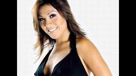 Tula Rodríguez: Yo sería el tercer matrimonio de Carmona