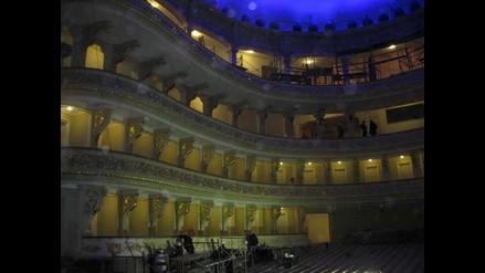 Conozca el nuevo Teatro Municipal de Lima
