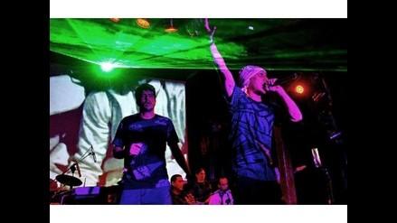 La Mente abrirá concierto de banda original de Bob Marley