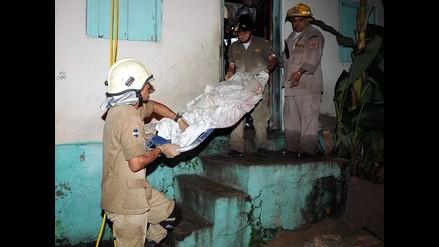 Torturan y matan a enfermero en Zárate