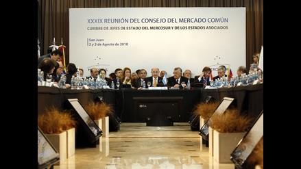 Países del Pacífico se reúnen en Cusco para fortalecer libre comercio